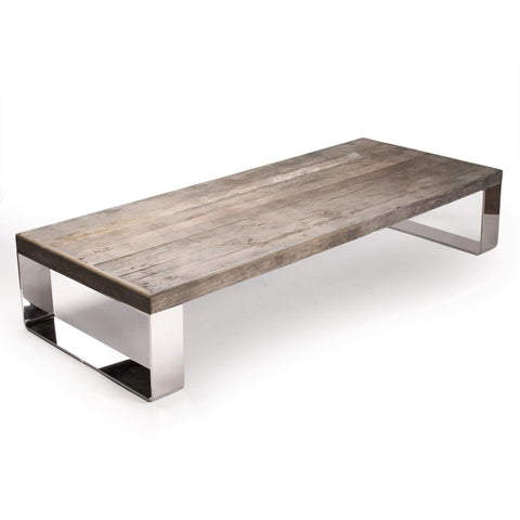 Furniture - Marais Coffee Table