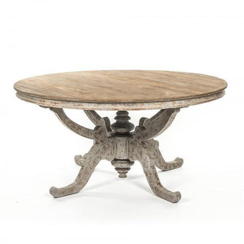 Furniture - Provence Dining Table
