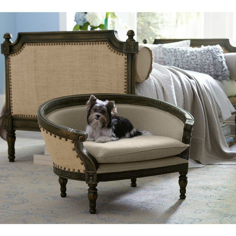 Furniture - St. James Dog Bed