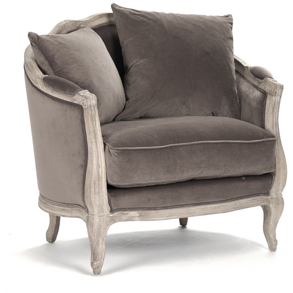 Furniture - The Bruges Armchair