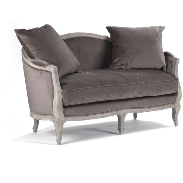 Furniture - The Bruges Settee