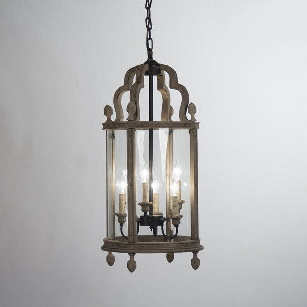 Lighting - Alhambra Hanging Lamp