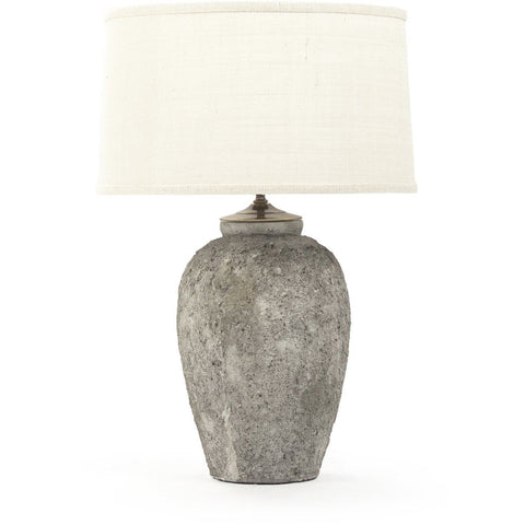 Lighting - Dutch Farmhouse Stone Lamp (Small)