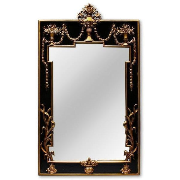 Objects & Accessories - Élysée Mirror