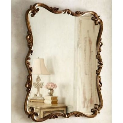Objects & Accessories - Firenze Mirror