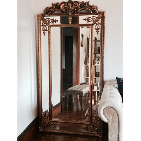 Objects & Accessories - Fleury Mirror