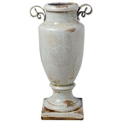 Objects & Accessories - Grecian Vase