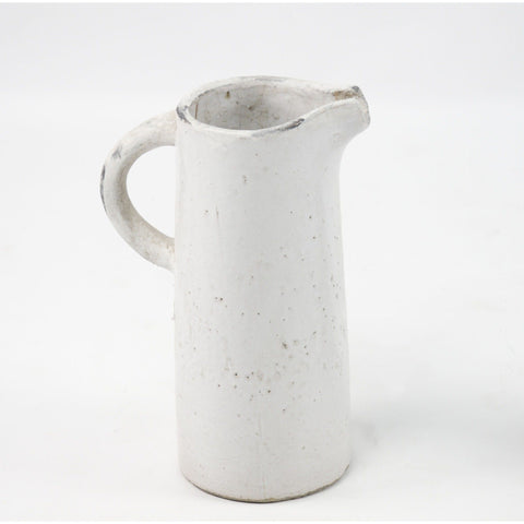 Objects & Accessories - Stoneware Pitcher (Medium)