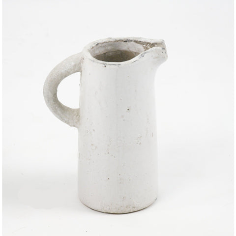 Objects & Accessories - Stoneware Pitcher (Small)