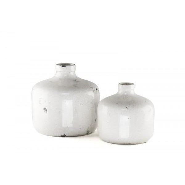 Objects & Accessories - Stoneware Pottery (Large)