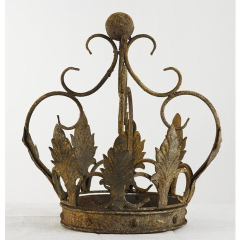 Objects & Accessories - The Crown Lantern (Large)