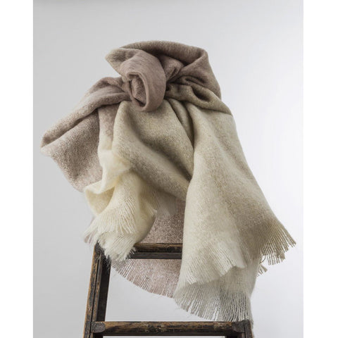 Soft Furnishings - Alpen Mohair Throw