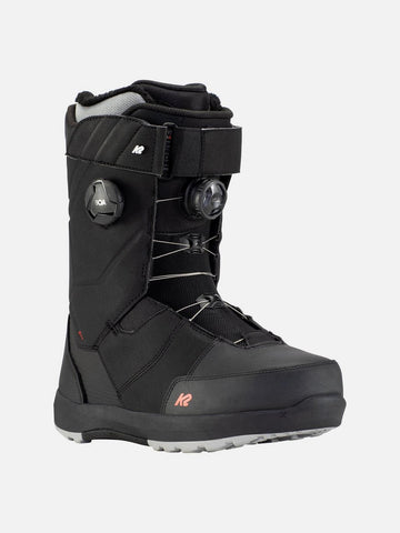K2 Maysis Clicker X HB 2021 Boot and Binding