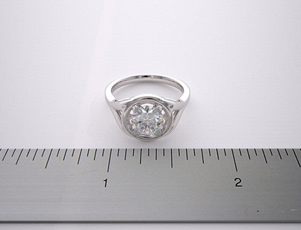 DESIGNER  RING SETTING COLLECTION