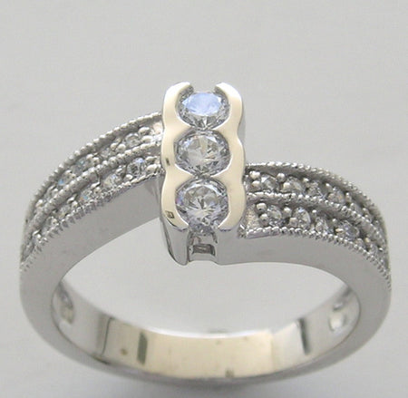 DIAMOND WEDDING RING BAND