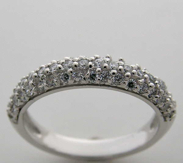 Matching Diamond Wedding Band