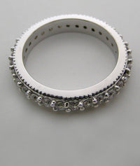 DIAMOND ETERNITY BRIDAL WEDDING RING BAND