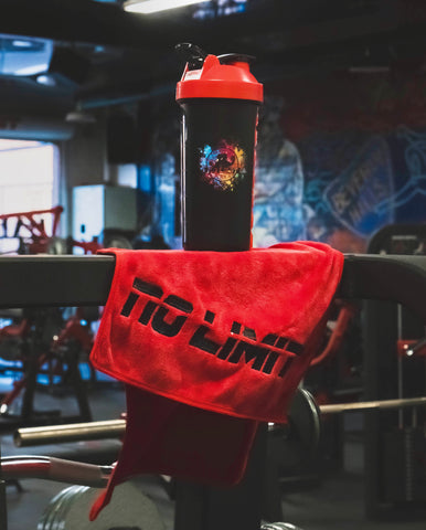 No limit Work Out Towel