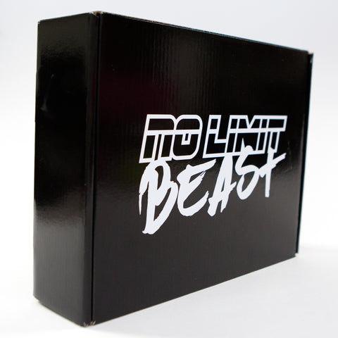 No Limit Beast Box - (3 Supplements)