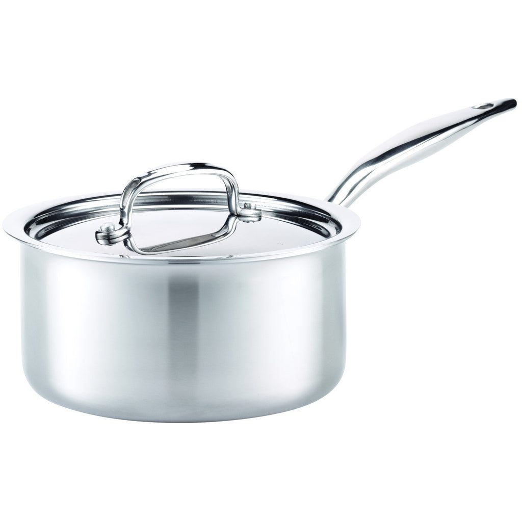 2.75 Qt. Sauce Pan with Cover