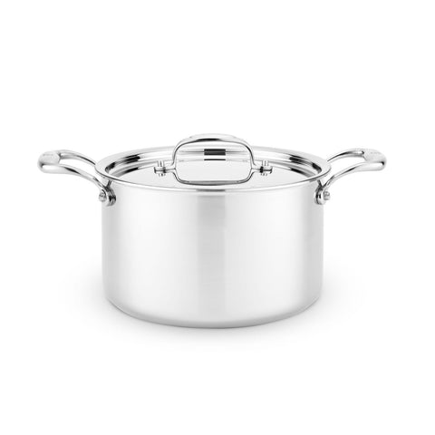 5 Quart Sauce Pot with Lid