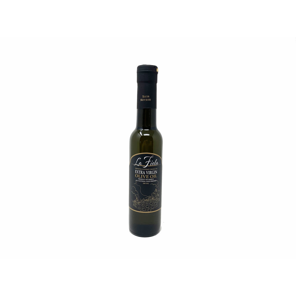La Fiola 200ML Hickory Smoked Olive Oil