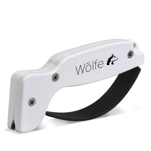 Wolfe Handheld Sharpener