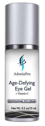 Adonial Pro Age Defying Eye Gel - Natural Peach - 1