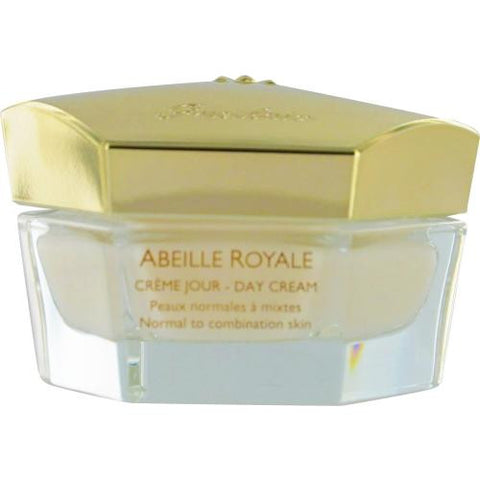 Abeille Royale Day Cream ( Normal To Combination Skin ) --50ml-1.7oz - Natural Peach