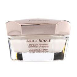 Abeille Royale Nourishing Day Cream --50ml-1.6oz - Natural Peach