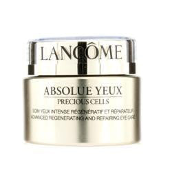 Absolue Yeux Precious Cells Advanced Regenerating And Repairing Eye Care --20ml-0.7oz - Natural Peach