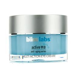 Active 99.0 Anti-aging Series Multi-action Eye Cream --15ml-0.5oz - Natural Peach