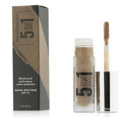 Bare Escentuals Bareminerals 5 In 1 Bb Advanced Performance Cream Eyeshadow Primer Spf 15 - Sweet Spice --3ml-0.1oz By Bare Escentuals - Natural Peach