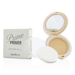 Banila Co. Prime Primer Pact Spf50+ - # Be02 Natural --10g-0.3oz By - Natural Peach