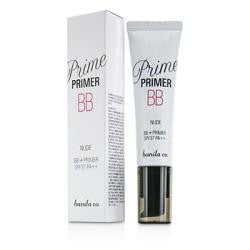Banila Co. Prime Primer Bb Spf37 - Nude --30ml-1oz By - Natural Peach