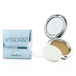 Banila Co. It Radiant Hydrating Pact 100 Spf35 - #01 Light --10g-0.3oz By - Natural Peach