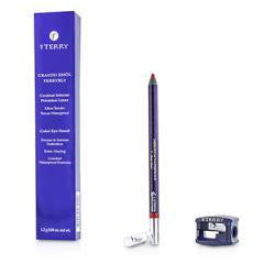 By Terry Crayon Levres Terrbly Perfect Lip Liner - # 7 Red Alert --1.2g-0.04oz By By Terry - Natural Peach