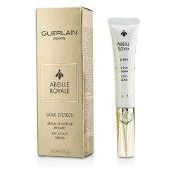 Abeille Royale Gold Eyetech Eye Sculpt Serum --15ml-0.5oz - Natural Peach