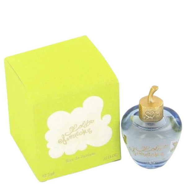 LOLITA LEMPICKA by Lolita Lempicka Mini EDP .17 oz - Natural Peach