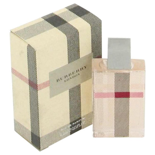 Burberry London (New) by Burberry Mini EDP .17 oz - Natural Peach