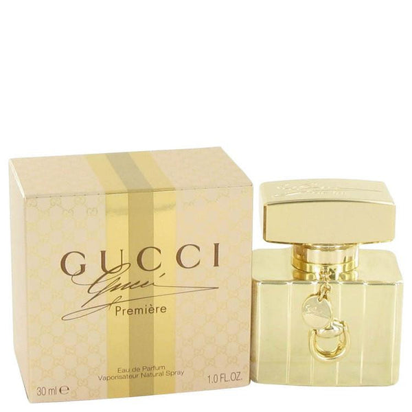 Gucci Premiere by Gucci Eau De Parfum spray 1 oz - Natural Peach