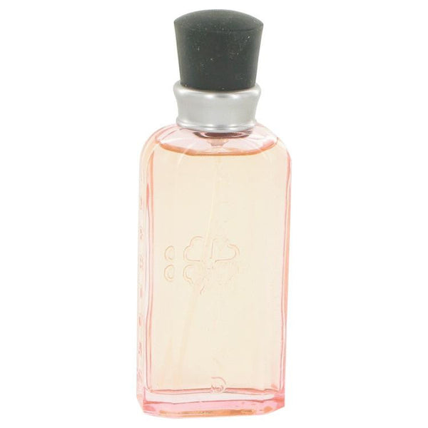 LUCKY YOU by Liz Claiborne Eau De Toilette Spray (Unboxed) 1.7 oz - Natural Peach