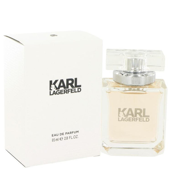 Karl Lagerfeld by Karl Lagerfeld Body Lotion 5 oz - Natural Peach