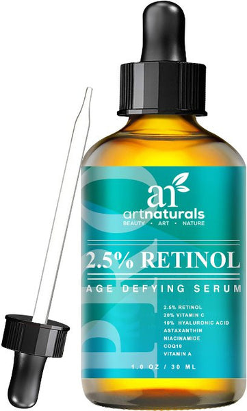 An Artnaturals - Natural Peach