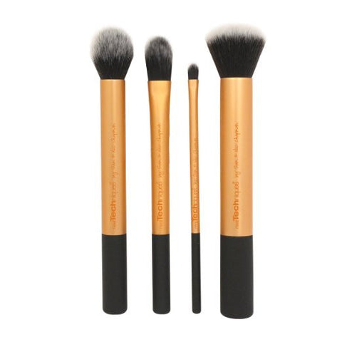 Real Brush - Natural Peach - 1