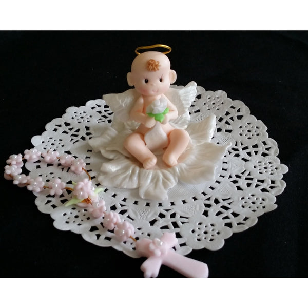 Favor Angel Cake Topper Angel Decorations Cake Toppers Boutique