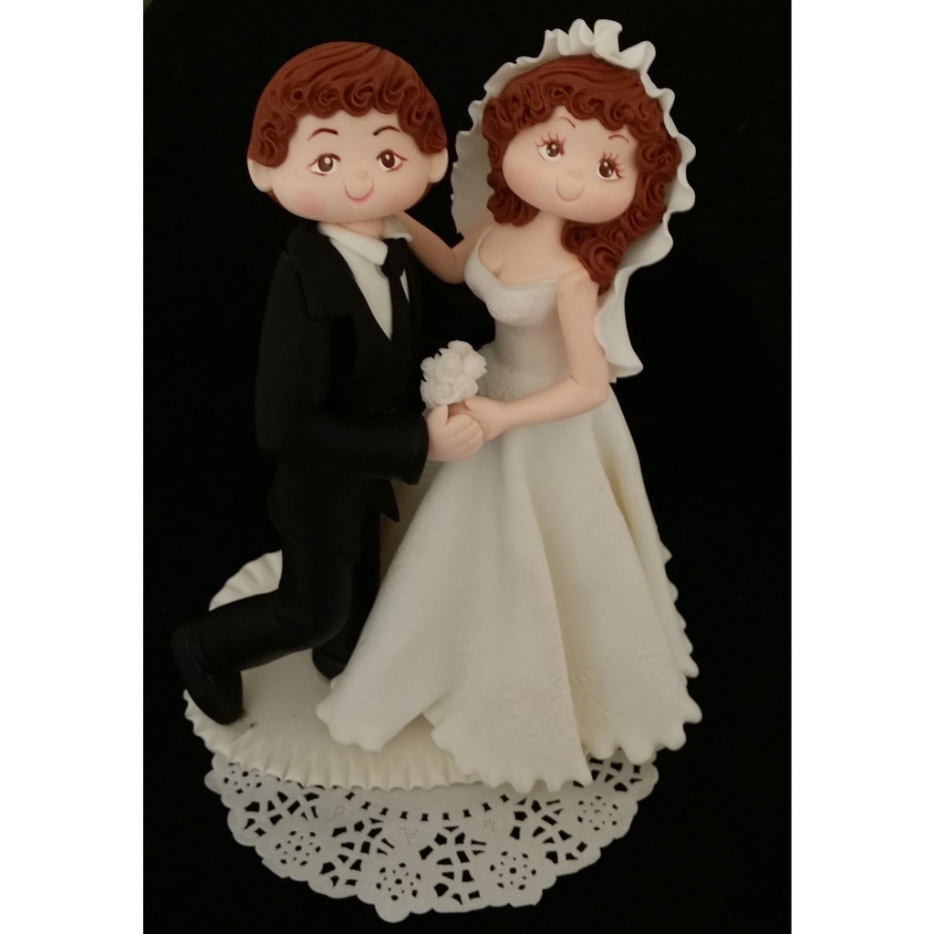 Bride And Groom Topper Off 79 Buy