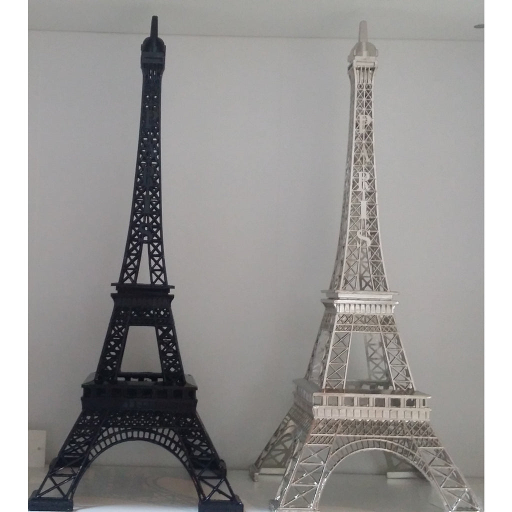 eiffel tower paris baby shower paris theme decoration wedding decor c t b. Black Bedroom Furniture Sets. Home Design Ideas