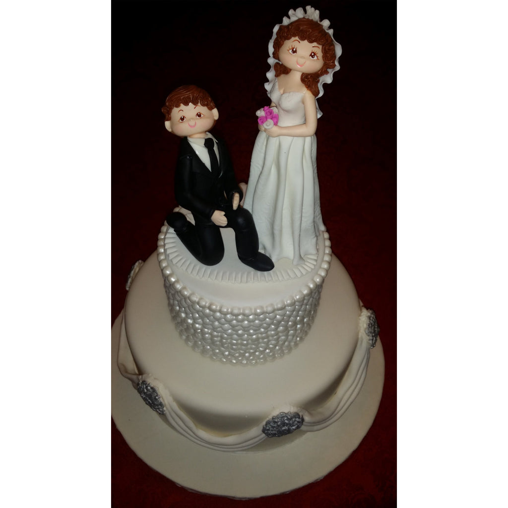 mr and mrs cake topper wedding cake topper funny wedding wedding