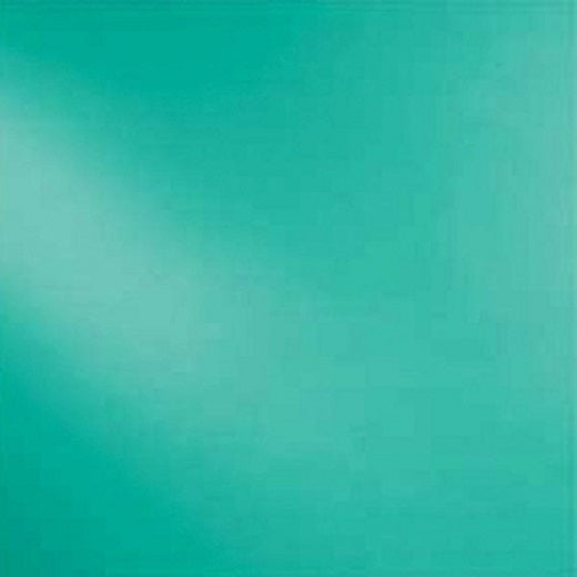 223.72 Turquoise Green Opal 12 x 12 Inch Spectrum System 96 Sheet Glass 3mm